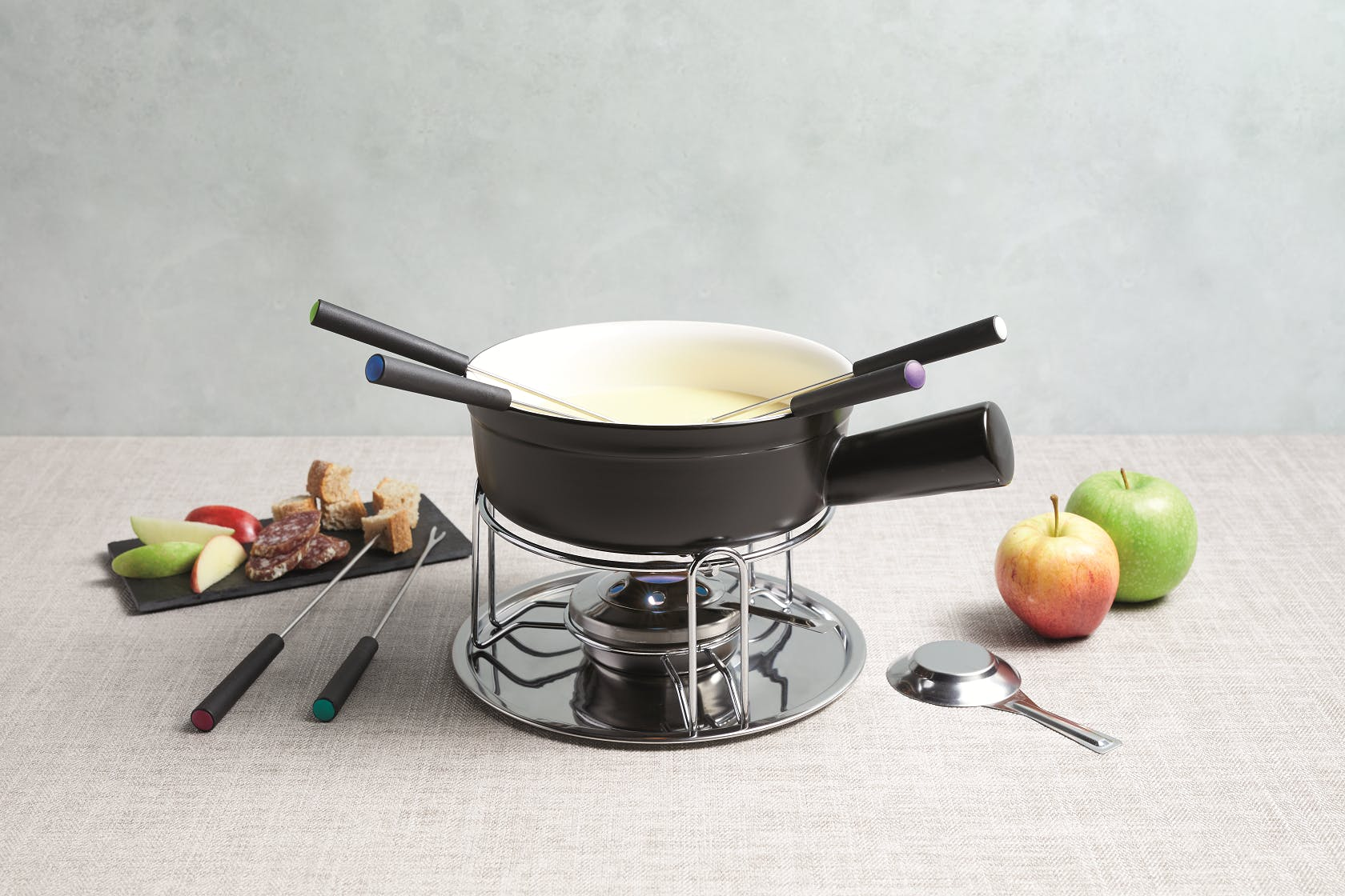 Cheese and Ale Fondue
