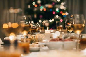 Festive Entertaining – also known as a night without the Kids! | Beckie's Christmas survival guide, part 3