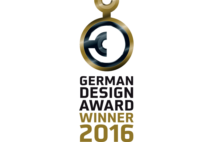 German Design Awards - Kitchen Craft Winner