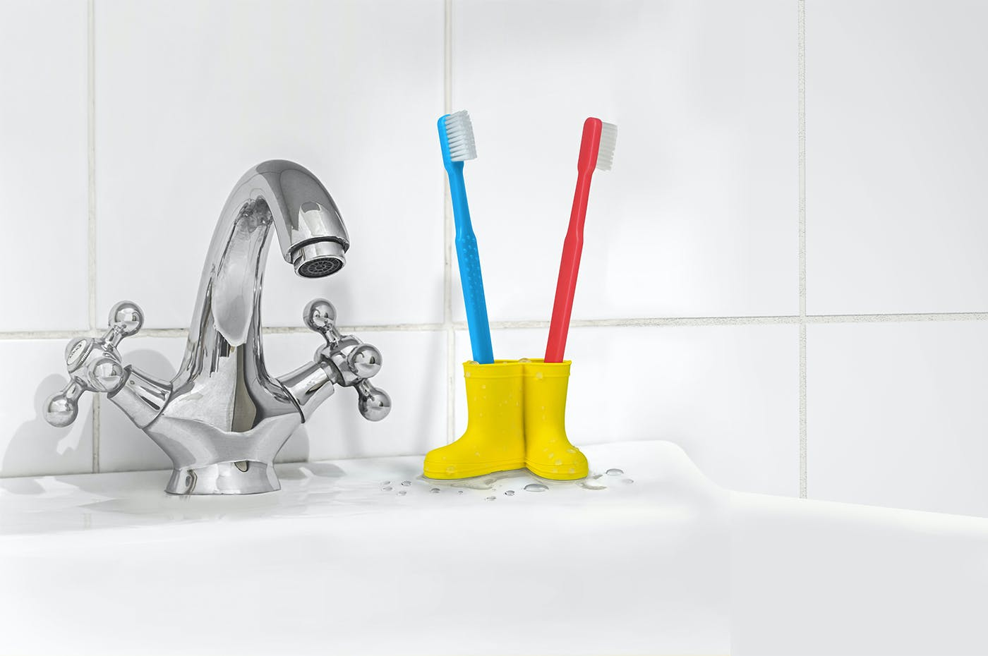 A spring clean with a difference!