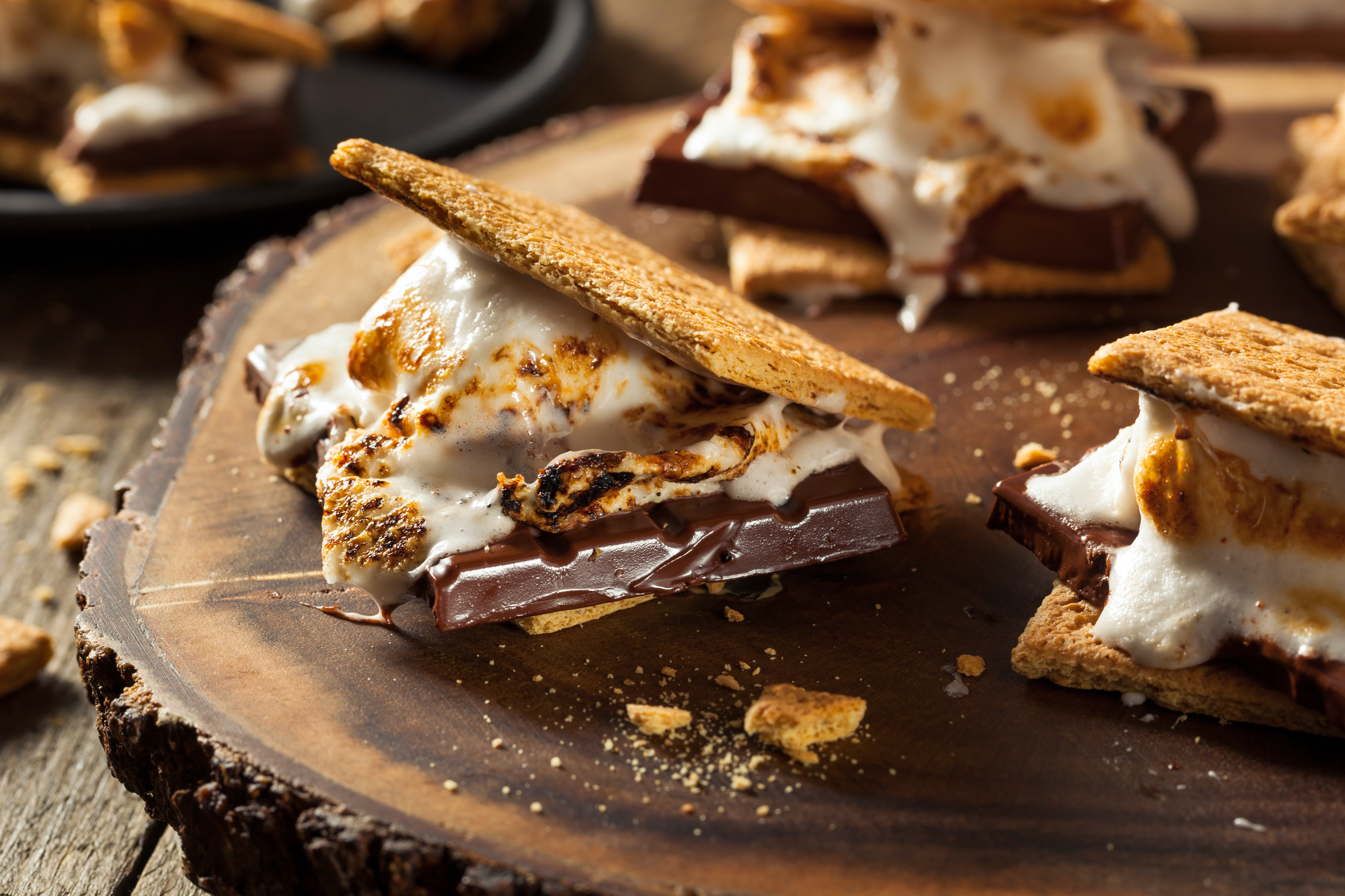 Classic S'mores