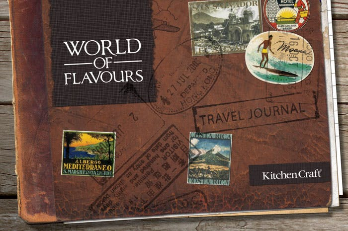 A World of Flavours