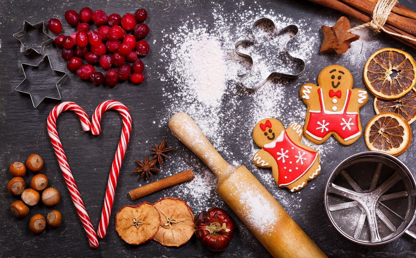 Tis the season to be baking… (with the kids if you can cope with it!) | Beckie's Christmas survival guide, part 2