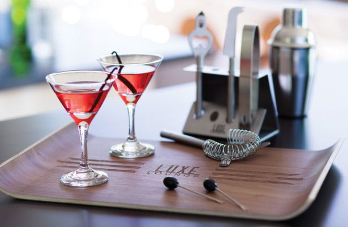 The Perfect Summer Drinks Party with Bar Craft