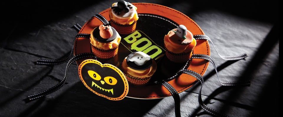 Planning a #Halloween party?
