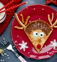 Christmas breakfast ideas! #welovechristmas