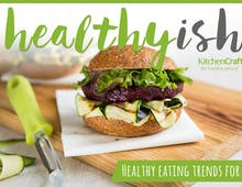 Healthy Eating Trends for 2019