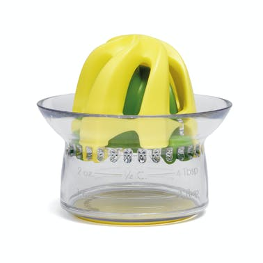 Chef'n Juicester Jr.™ 2 in 1 Citrus Juicer