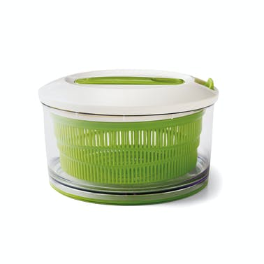 Chef'n SpinCycle™ - Large Salad Spinner