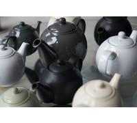London Pottery Globe® 2 Cup Teapot London Grey