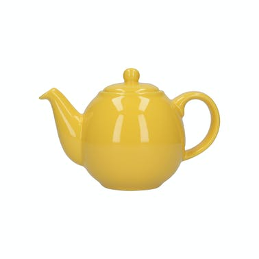 London Pottery Globe® 4 Cup Teapot New Yellow