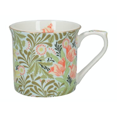 Victoria and Albert William Morris Bower Palace Mug