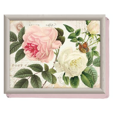 Creative Tops Rose Garden Laptray