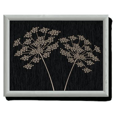 Creative Tops Silhouette Laptray