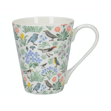 Victoria and Albert Voysey My Garden Mug In A Box