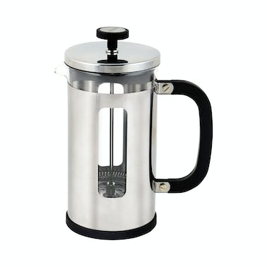 La Cafetiere Pisa 8 Cup Cafetiere Chrome