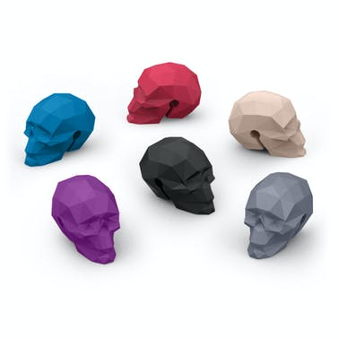 Fred Bar Bones Skull Drink Markers
