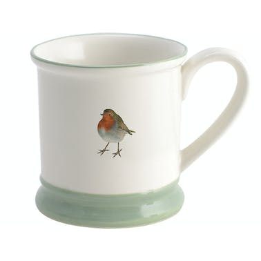 Creative Tops Into The Wild Robin Tankard Mug