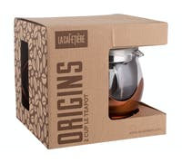 La Cafetiere Origins 660ml Le Teapot Copper