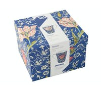 Victoria and Albert Medway Conical Mug In Box
