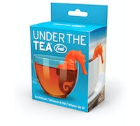 Fred Under the Tea Seahorse Tea Infuser