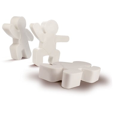 Fred Gingerbread Action Man Biscuit Cutters
