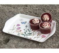 Kew Gardens Meadow Bugs Scatter Tray
