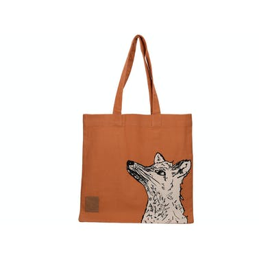 Creative Tops Into The Wild Fox Bag