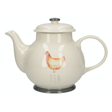 Creative Tops Feather Lane Teapot