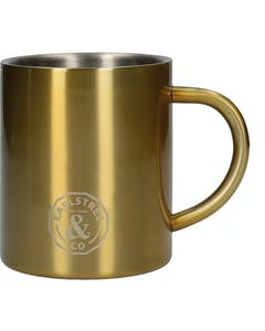 Photo of Creative Tops Earlstree & Co Small Stainless Steel Can Mug