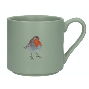 Creative Tops Into The Wild Robin Stacking Can Mug