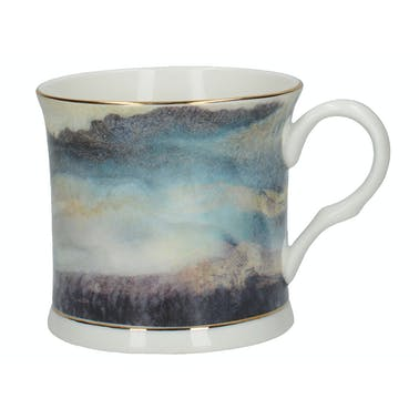 Creative Tops Lustre Mineral Bone China Palace Mug