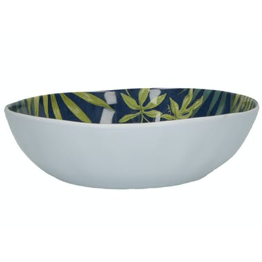Mikasa Drift Melamine Medium Bowl