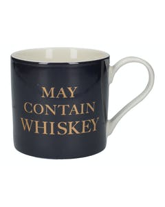 Photo of Creative Tops Earlstree & Co May Contain Whisky Wide Can Mug