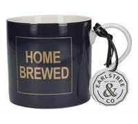 Creative Tops Earlstree & Co Home Brewed Wide Can Mug