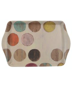 Photo of Creative Tops Retro Spot Scatter Tray
