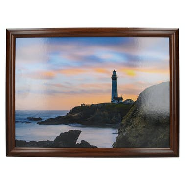 Creative Tops Photographic Lighthouse Laptray