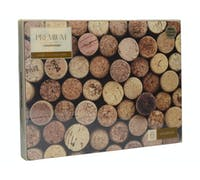 Creative Tops Cork Pack Of 6 Premium Placemats
