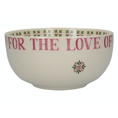Creative Tops Stir It Up Celebrate Cereal Bowl