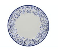 Victoria And Albert The Cole Collection Floral Dinner Plate
