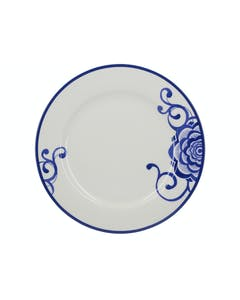Photo of Victoria And Albert The Cole Collection Bold Floral Dinner Plate