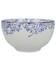Photo of Victoria And Albert The Cole Collection Floral Cereal Bowl