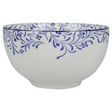 Victoria And Albert The Cole Collection Floral Cereal Bowl