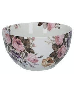 Photo of Katie Alice Wild Apricity Floral Cereal Bowl