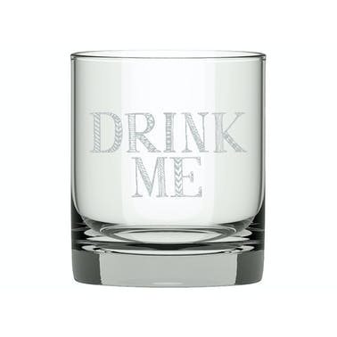 Creative Tops Stir It Up Drink Me Tumbler