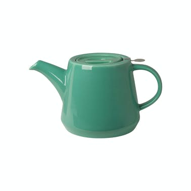 London Pottery HI-T® Filter 4 Cup Teapot Peppermint