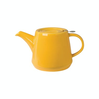 London Pottery HI-T Filter 4 Cup Teapot Honey