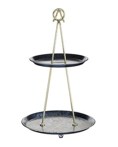 Photo of Artesà Two Tier Serving Stand