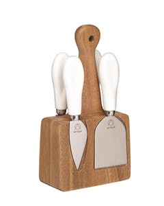 Photo of Artesà Appetiser Cheese Knife Set