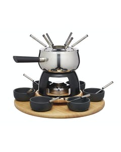 Photo of Artesà Six Person Party Fondue Set